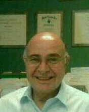 Stanley Cohen, CPA